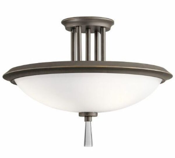 ELSTEAD LIGHTING Dreyfus KL/DREYFUS/SFOZ 5024005338017