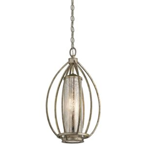 ELSTEAD LIGHTING Rosalie KL/ROSALIE/P 5024005339311