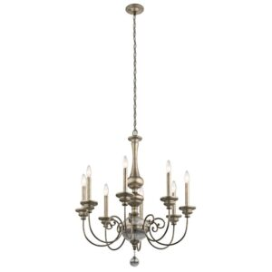 ELSTEAD LIGHTING Rosalie KL/ROSALIE8 5024005339519