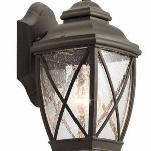 ELSTEAD LIGHTING Tangier KL/TANGIER2/S 5024005340119