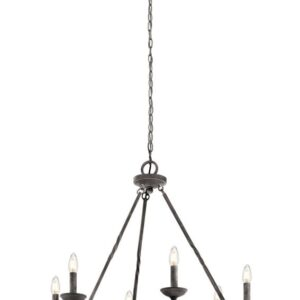 ELSTEAD LIGHTING Taulbee KL/TAULBEE6 5024005340713