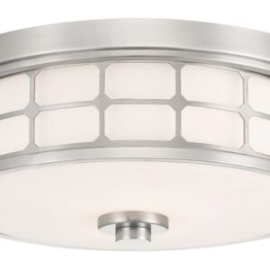 ELSTEAD LIGHTING Guardian QZ/GUARDIAN/F BN 5024005343318