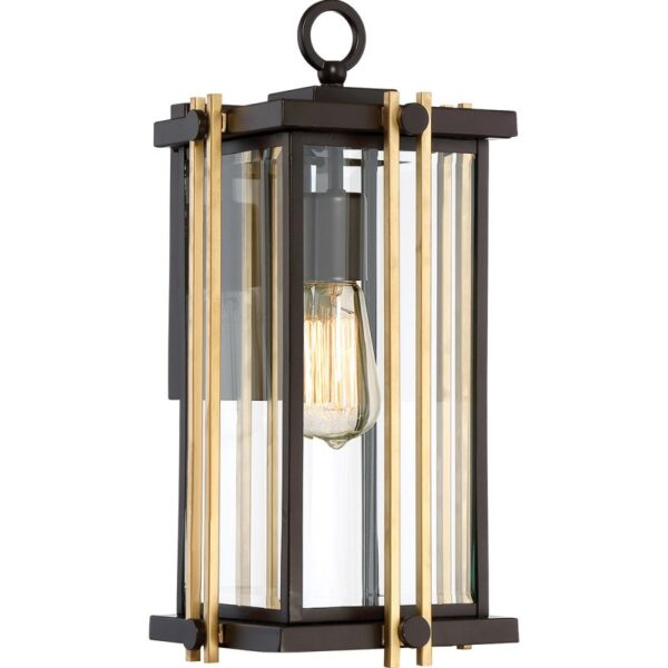 ELSTEAD LIGHTING GOLDENROD QZ/GOLDENROD2/M 5024005343615