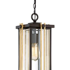 ELSTEAD LIGHTING GOLDENROD QZ/GOLDENROD8/M 5024005343813