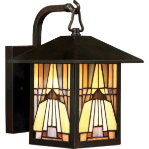 ELSTEAD LIGHTING INGLENOOK OUTDOOR QZ/INGLENOOK2/S 5024005344117