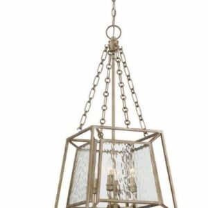 ELSTEAD LIGHTING LAKESIDE QZ/LAKESIDE4/P/A 5024005344315