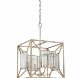 ELSTEAD LIGHTING LAKESIDE QZ/LAKESIDE4/P/B 5024005344414
