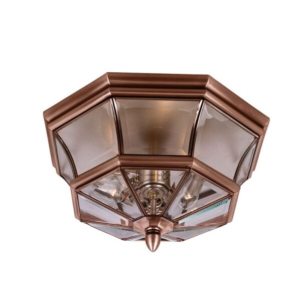 ELSTEAD LIGHTING NEWBURY QZ/NEWBURY/F AC 5024005344711