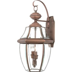 ELSTEAD LIGHTING NEWBURY QZ/NEWBURY2/L AC 5024005344810