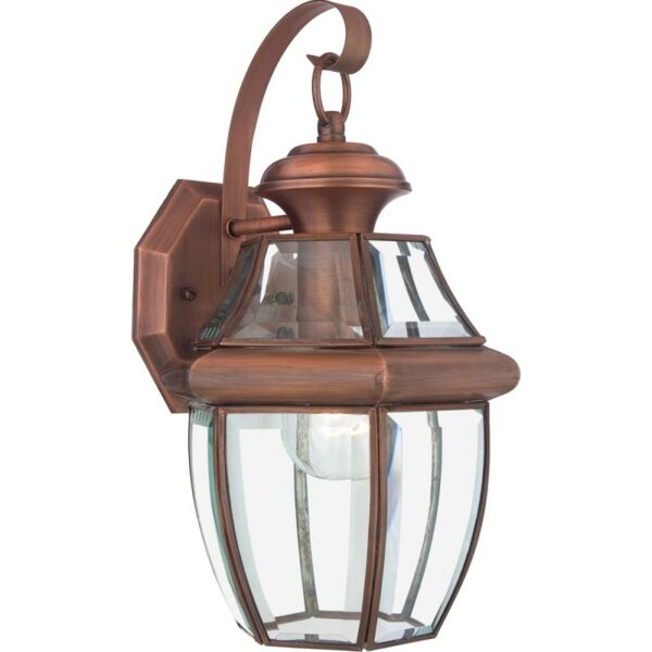 ELSTEAD LIGHTING NEWBURY QZ/NEWBURY2/M AC 5024005344919