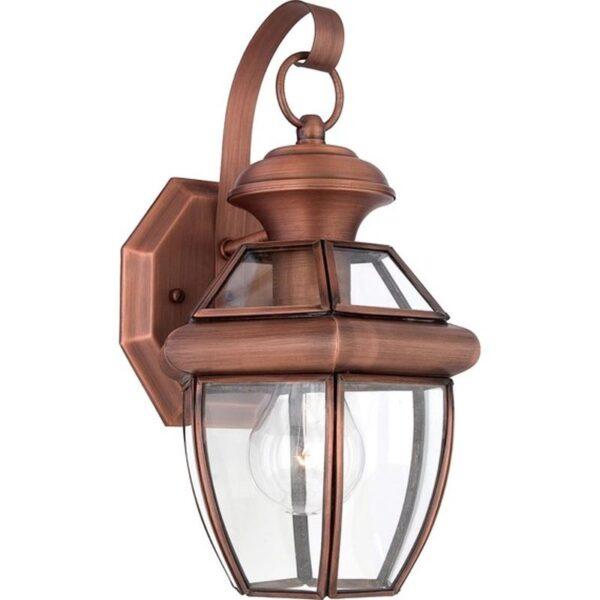 ELSTEAD LIGHTING NEWBURY QZ/NEWBURY2/S AC 5024005345015