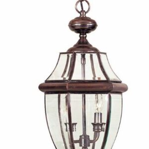 ELSTEAD LIGHTING NEWBURY QZ/NEWBURY8/L AC 5024005345114