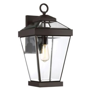 ELSTEAD LIGHTING RAVINE QZ/RAVINE2/L 5024005345411