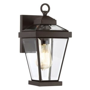 ELSTEAD LIGHTING RAVINE QZ/RAVINE2/S 5024005345619