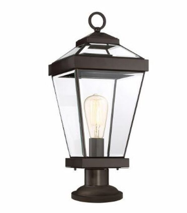 ELSTEAD LIGHTING RAVINE QZ/RAVINE3/M 5024005345718