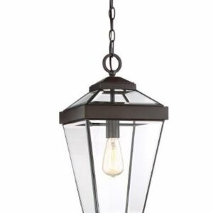 ELSTEAD LIGHTING RAVINE QZ/RAVINE8/L 5024005345817