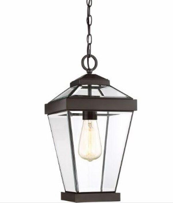 ELSTEAD LIGHTING RAVINE QZ/RAVINE8/M 5024005345916