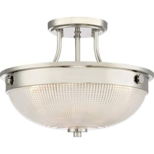 ELSTEAD LIGHTING Mantle QZ/MANTLE/SF IS 5024005346012