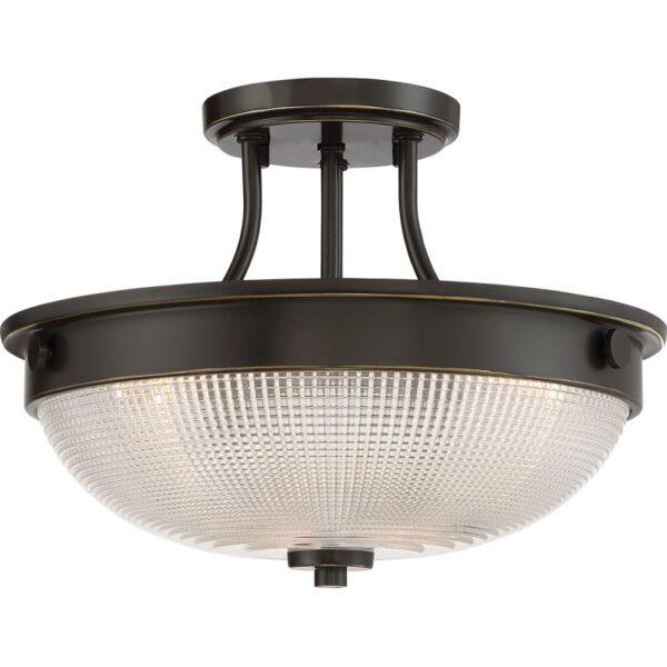 ELSTEAD LIGHTING Mantle QZ/MANTLE/SF PN 5024005346111
