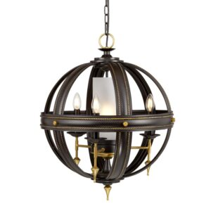 ELSTEAD LIGHTING Regal REGAL4 5024005346913