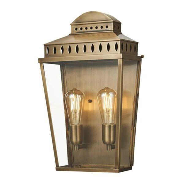 ELSTEAD LIGHTING Mansion House MANSION HS/L BR 5024005348818