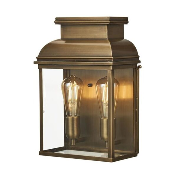 ELSTEAD LIGHTING Old Bailey OLD BAILEY/L BR 5024005348917