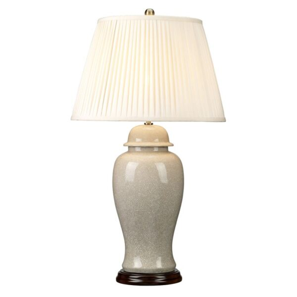 ELSTEAD LIGHTING Ivory Cra IVORY CRA LG/TL 5024005367314