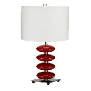 ELSTEAD LIGHTING Onyx ONYX/TL RED 5024005369219