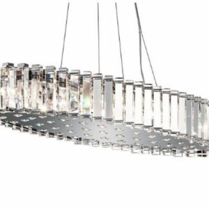 ELSTEAD LIGHTING Crystal Skye KL/CRSTSKYE/I/L 5024005371717