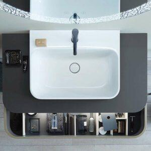 Umywalki