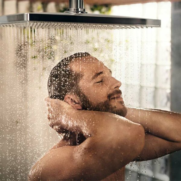Zestawy prysznicowe