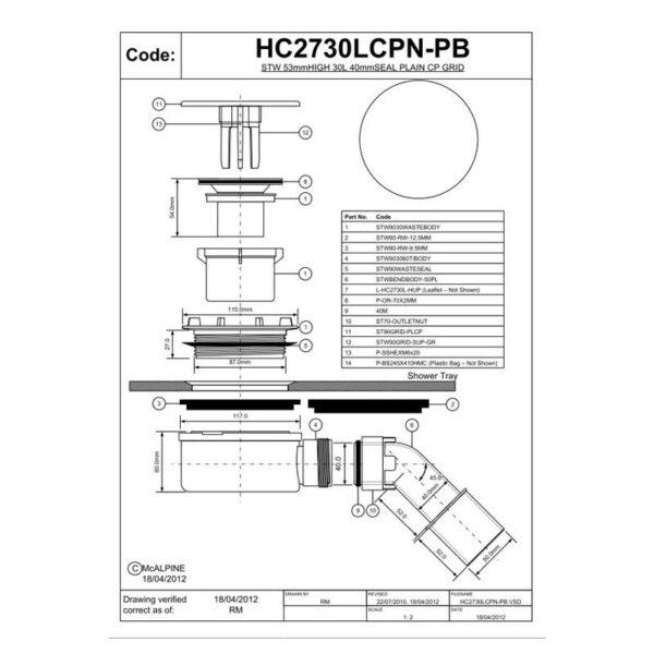 hc2730lcpn pb1
